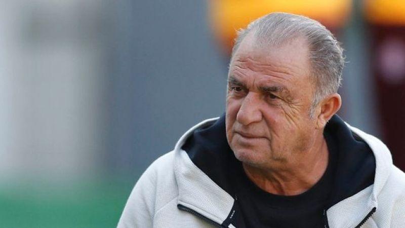 Galatasaray çalkalanıyor! Fatih Terim, istifa mektubunu son anda yırttı