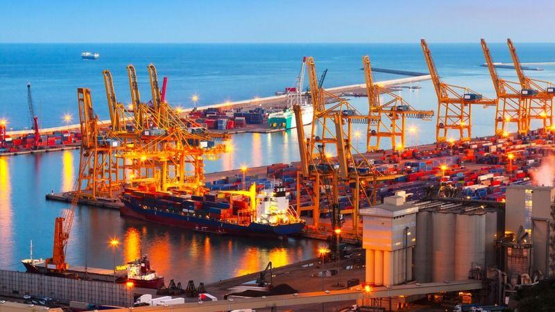 Türkiye'nin hizmet ihracatı 2020 yılında 25,2 milyar dolar olarak gerçekleşti