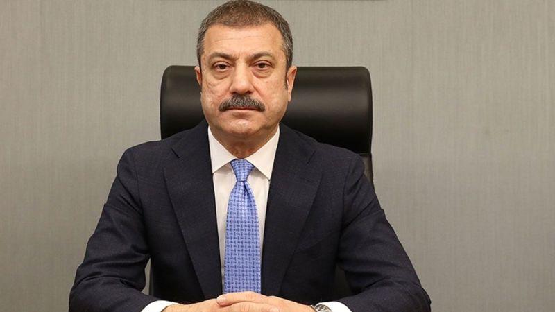 Kavcıoğlu: Ağustos ayı fiyat artışlarının son 10 yılın 3-4 katı üstüne çıktı
