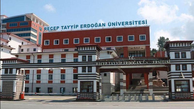 Recep Tayyip Erdoğan Üniversitesi 35 Öğretim Üyesi alacak