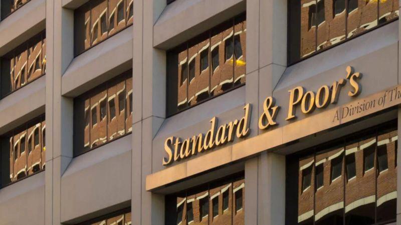 Standard & Poor's Türkiye'nin büyüme tahminini yükseltti