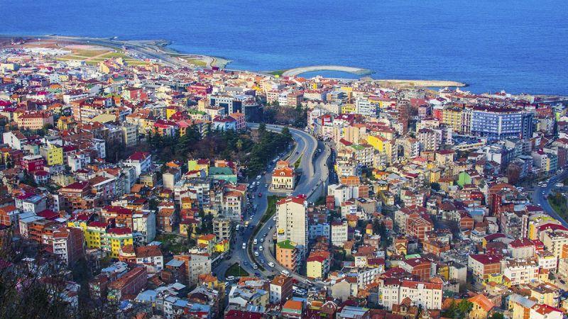 Trabzon'da vakalar 10 kat arttı! Net uyarı geldi