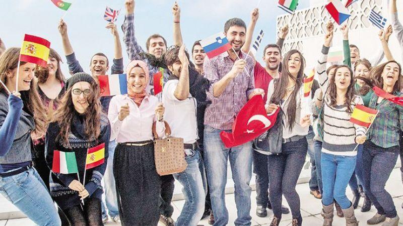 Uluslararası öğrencilerin gözde ülkesi: Türkiye