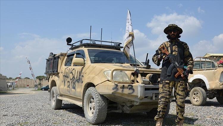 Taliban'dan ABD'ye hava sahası uyarısı geldi!