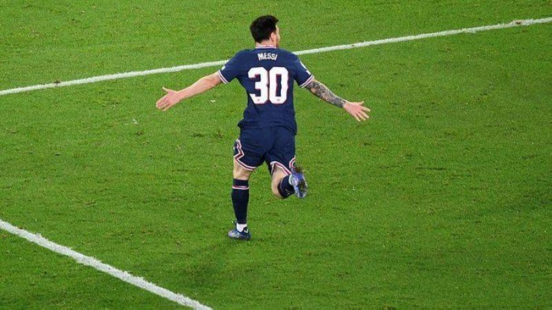 Messi durdu durdu City'e patladı! İşte Şampiyonlar Ligi'nde gecenin sonuçları