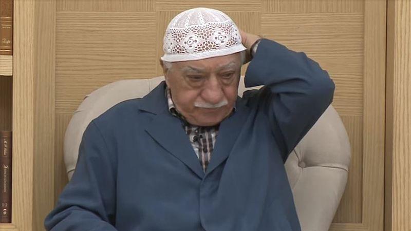 FETÖ elebaşının avukatı Adnan Şeker'e 35 yıl hapis
