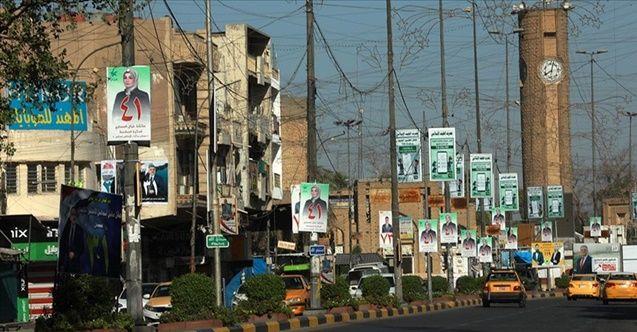 Irak'ta Şii dini merci Sistani'den 'seçimlere katılın' çağrısı