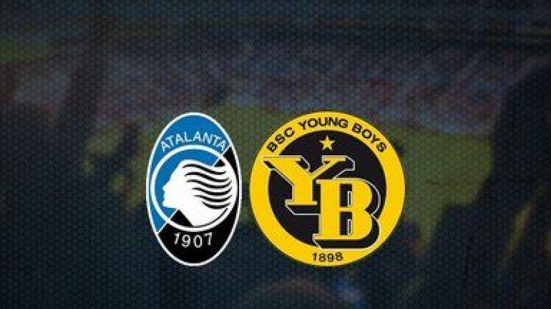 Canlı maç izle, Atalanta Young Boys Şampiyonlar Ligi maçı izle! Şampiyonlar Ligi maçı izle