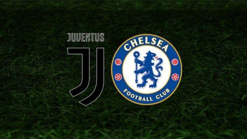 Canlı maç izle, Juventus Chelsea maçı canlı izle! Şampiyonlar Ligi maçı izle Juventus Chelsea