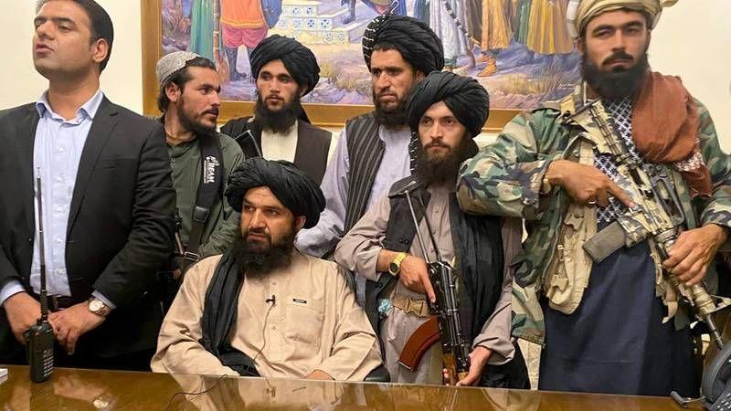 Taliban'ın esas alacağı geçici anayasa belli oldu