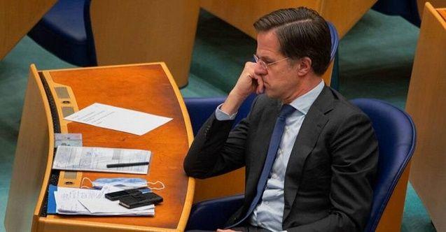Hollanda'da 6 aydır hükümet kurulamadı