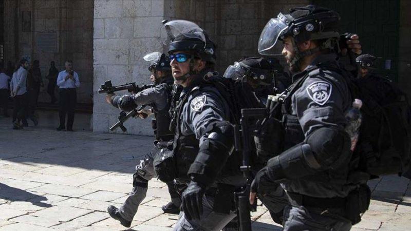 İsrail polisi, Filistinli kadını öldürdü