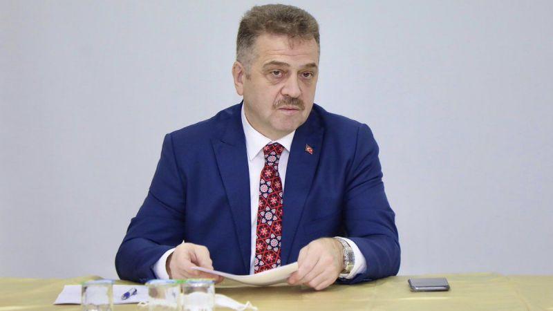 AK Partili Usta'dan, CHP'li Tuncay Özkan'a tokat gibi cevap