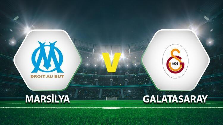 Galatasaray maçı canlı izle EXXEN TV, Galatasaray Marsilya maçı izle, Galatasaray Şampiyonlar Ligi maçı canlı izle! Marsilya Galatasaray izle (EXXEN)