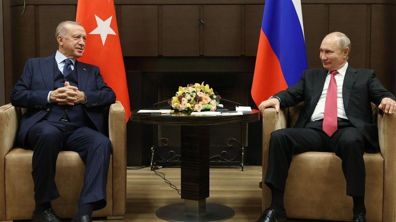 Kremlin'nden Erdoğan-Putin görüşmesi ile ilgili açıklama