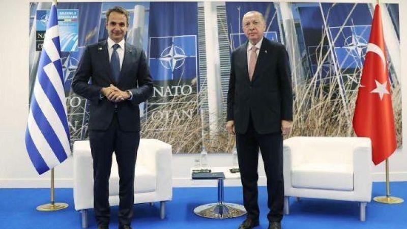 Yunanistan Başbakanı Miçotakis'ten şaşırtan çıkış: Türkiye'nin rolü büyük