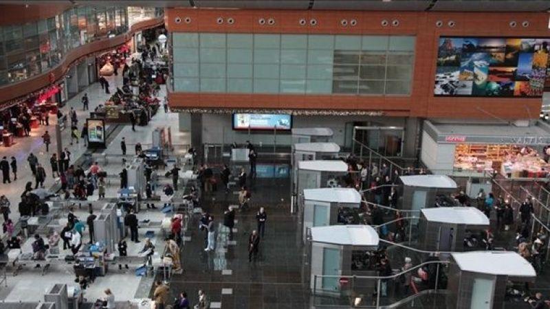 Sabiha Gökçen Havalimanı'nda yüzde 42'lik artış