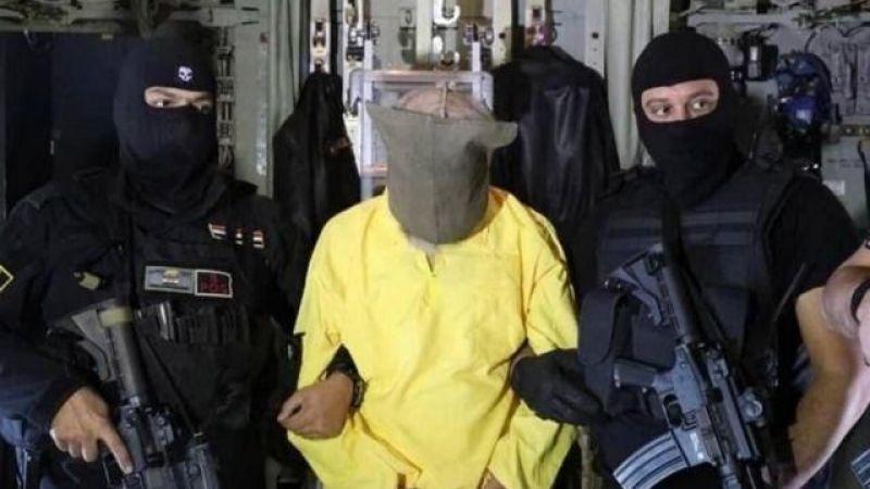 Reuters duyurdu! Türk istihbaratı sayesinde yakalandı...