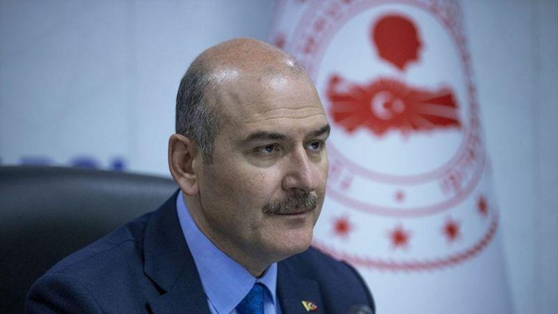 Bakan Soylu: Emniyet ve MİT'te siyasi cinayetler istihbaratı yok