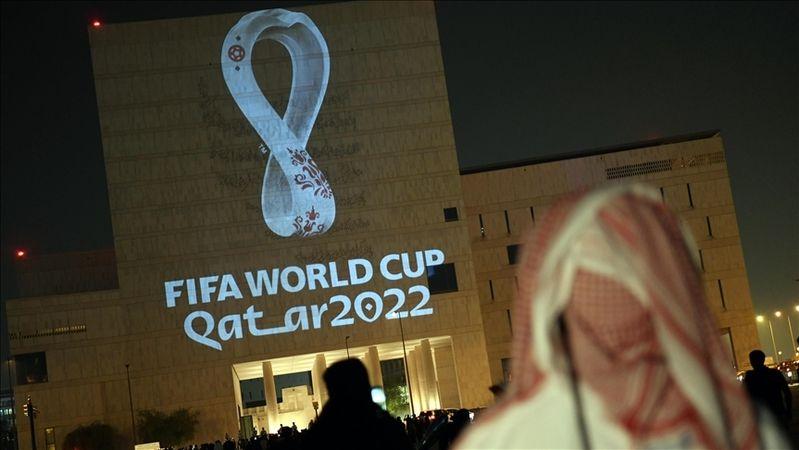 Danimarka Katar 2022 biletini kaptı!