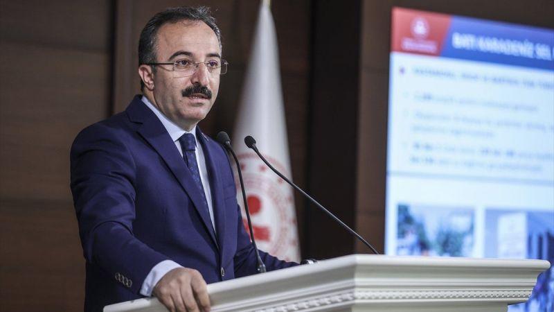 İçişleri Bakanlığı'ndan 'Mustafa Akıncı' iddiasına yanıt: Yalandır, nokta