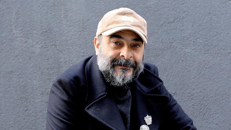 Kanunsuz Topraklar Murat Daltaban kimdir? Kanunsuz Topraklar dizisi Murat Daltaban kimdir? Murat Dalbatan kaç yaşında, kaç kilo, boyu kaç, nereli?