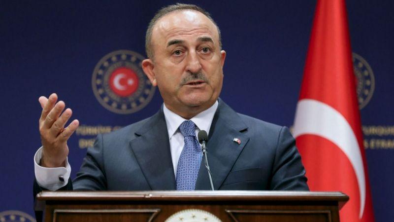 Mevlüt Çavuşoğlu: Suriye'de teröristlerin temizlenmesi için ne gerekiyorsa yapacağız