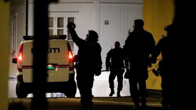 Norveç'te oklu saldırı: Çok sayıda ölü ve yaralı var!