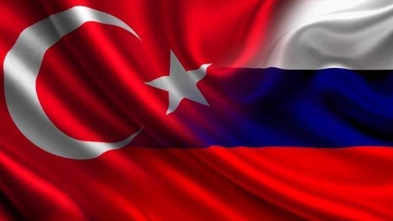 Türkiye ve Rusya'dan turizm alanında iş birliği