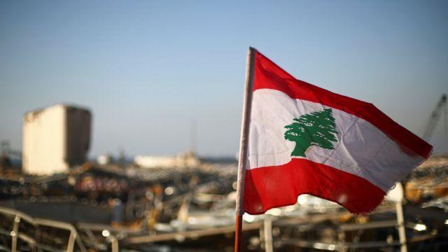 Lübnan'da Beyrut'taki olaylar için yas ilan edildi