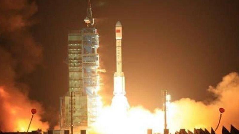 Çin, ilk Güneş gözlem uydusunu uzaya fırlattı