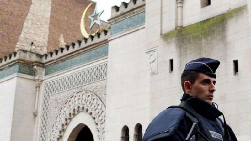 Fransa'da bir cami daha kapatılıyor