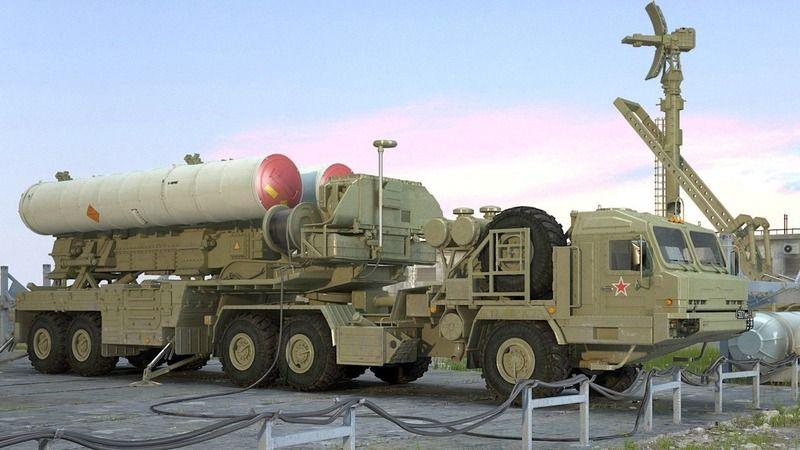 Rusya, başkenti koruyacak ilk S-500'ü aktif etti