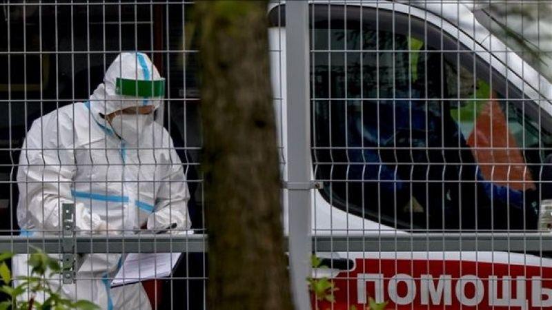 Rusya'dan rekor üstüne rekor: 24 saatte 986 kişi Koronavirüs salgını nedeniyle öldü
