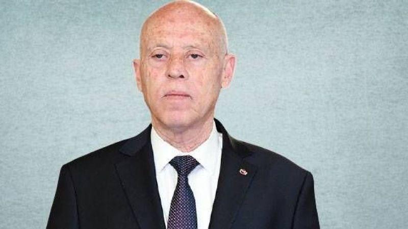 Tunus Cumhurbaşkanı Said, ülkenin çıkarlarını hedef alan kişilerin diplomatik pasaportlarının iptalini istedi