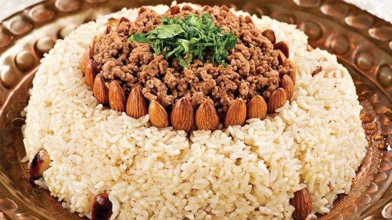 Duvaklı Pilav hangi ilin yemeği? İşte aşçılara taş çıkartacak MasterChef Duvaklı Pilav tarifi!