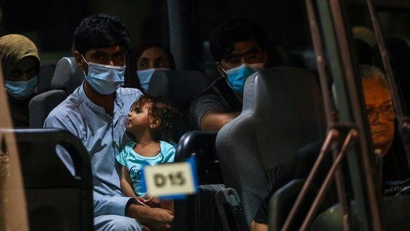Wall Street Journal: ABD, Afganistan'dan tahliye uçuşlarını sürdürmeyi planlıyor