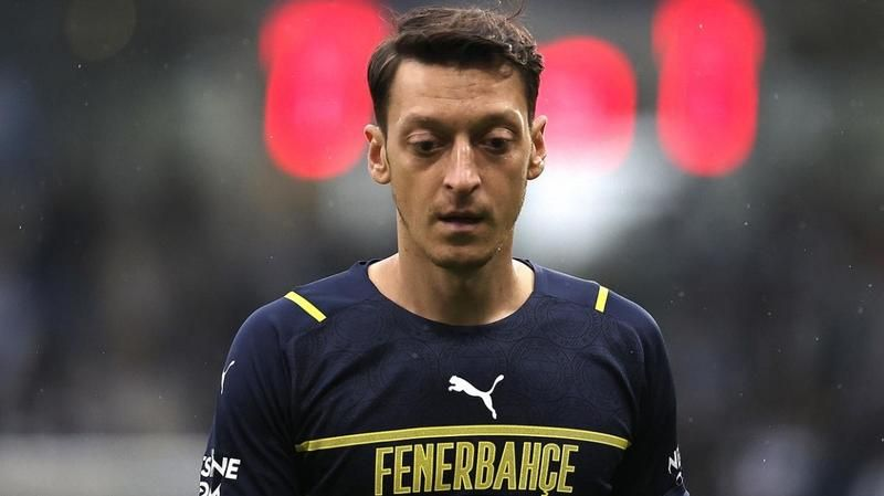 ABD derken Mesut Özil o lige geri dönüyor