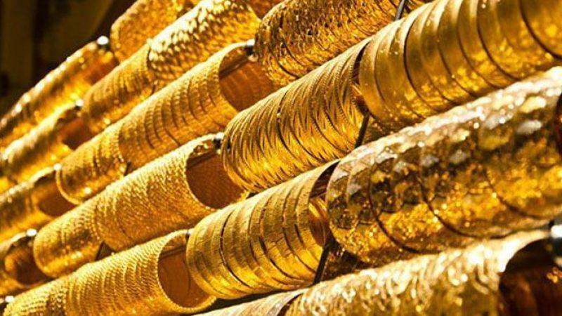 Altın fiyatları düşüyor! 9 Mart Cuma