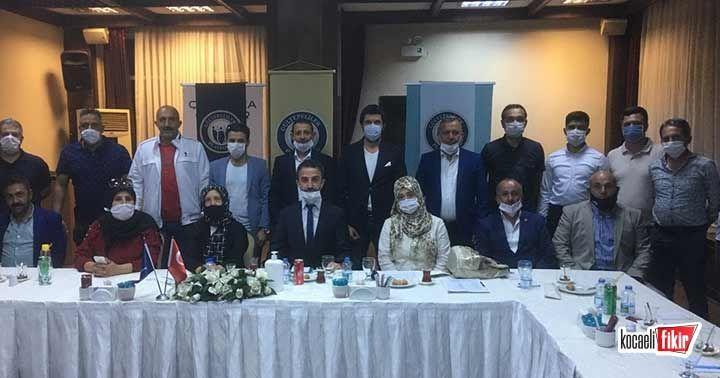 Gültepeliler Platformu Kongresi tamamlandı