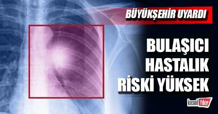 Kurban Bayramında bulaşıcı hastalık riski