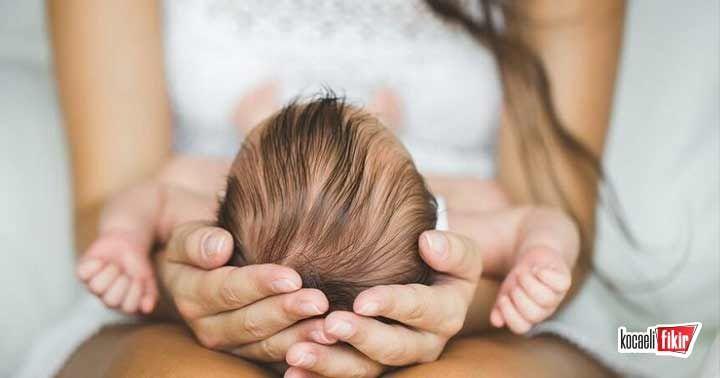 2020 yılında 1 milyon 91 bin 143 bebek dünyaya geldi