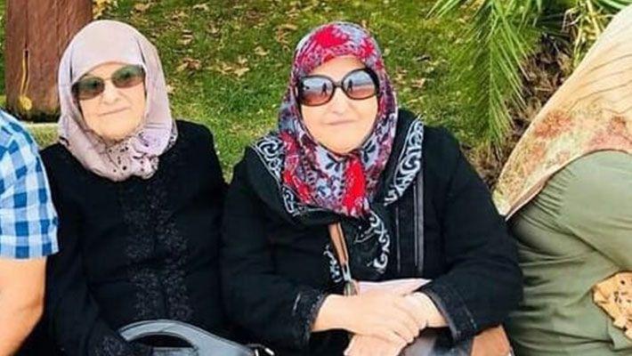 Kocaeli'de kız kardeşler koronavirüse yenildi