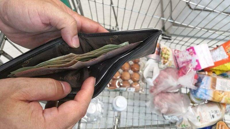 Maaşlar enflasyon karşısında eridi