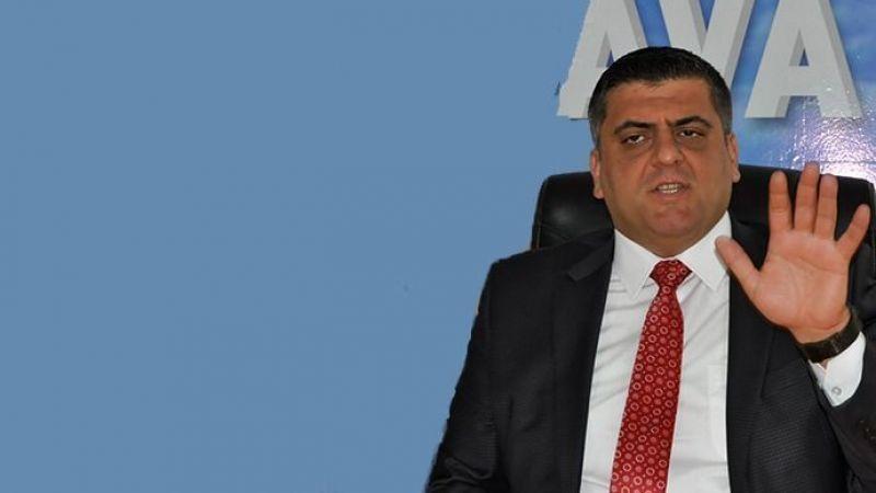 Hasan Ayaz İzmit Belediyesine yüklendi