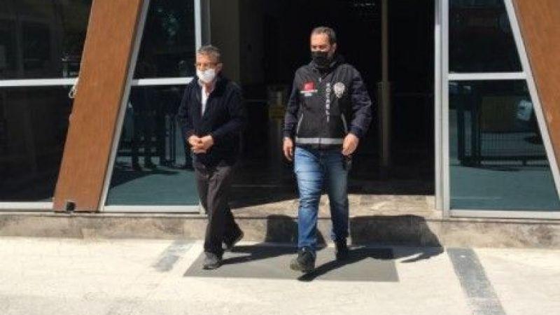 Çeşitli suçlardan aranan iki şahıs yakalandı!