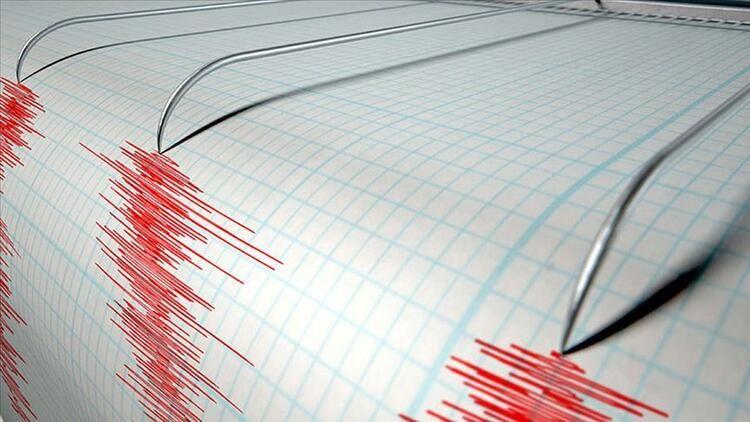 Tokat'ın Erbaa ilçesinde 4 büyüklüğünde deprem