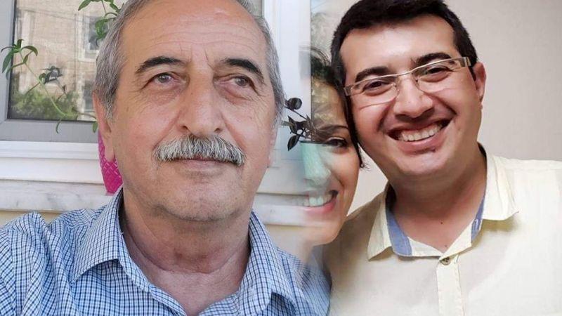 Baba ve oğlu 14 gün arayla koronavirüse yenildi!