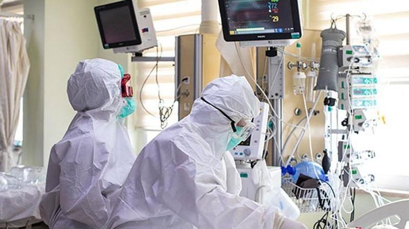 12 Mayıs koronavirüs tablosu açıklandı