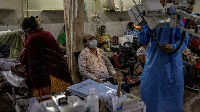 Bağımsız uzmanlar Covid-19 Pandemisini inceledi: Felakete dönüşmesine izin verildi
